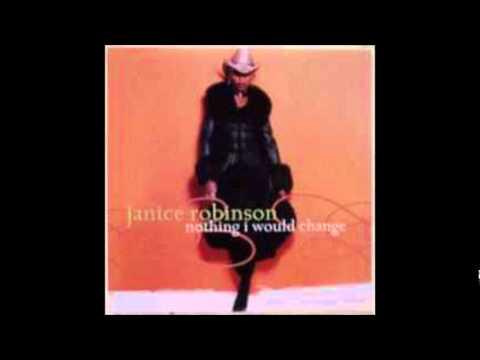 Janice Robinson -
