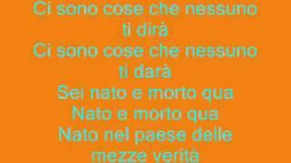 fabri fibra ft ginna nannini in italia lyrics