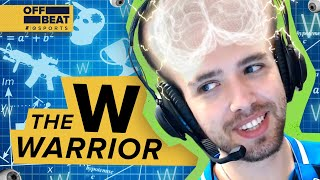 Just Hold W: How an Aggressive Brainiac is Taking Over CS:GO