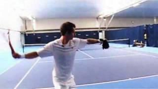 Andy Murray e HEAD Radical Youtek