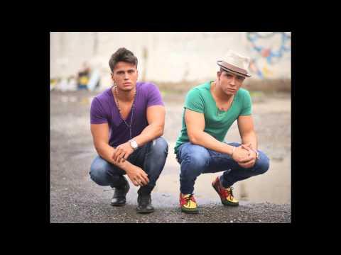 """Gustavo y Rein - """"Como Te Amo Yo"""" (INSTRUMENTAL OFICIAL)"""