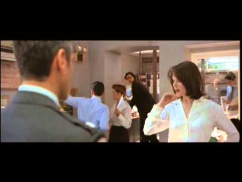 Nespresso ad, George Clooney - Nicole Kidman