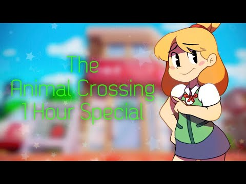 1 Hour of the BEST Animal Crossing Music! 🍃