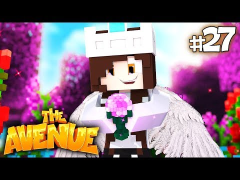 DISCOVERING MAGICAL SECRETS | The Avenue SMP  Ep.27