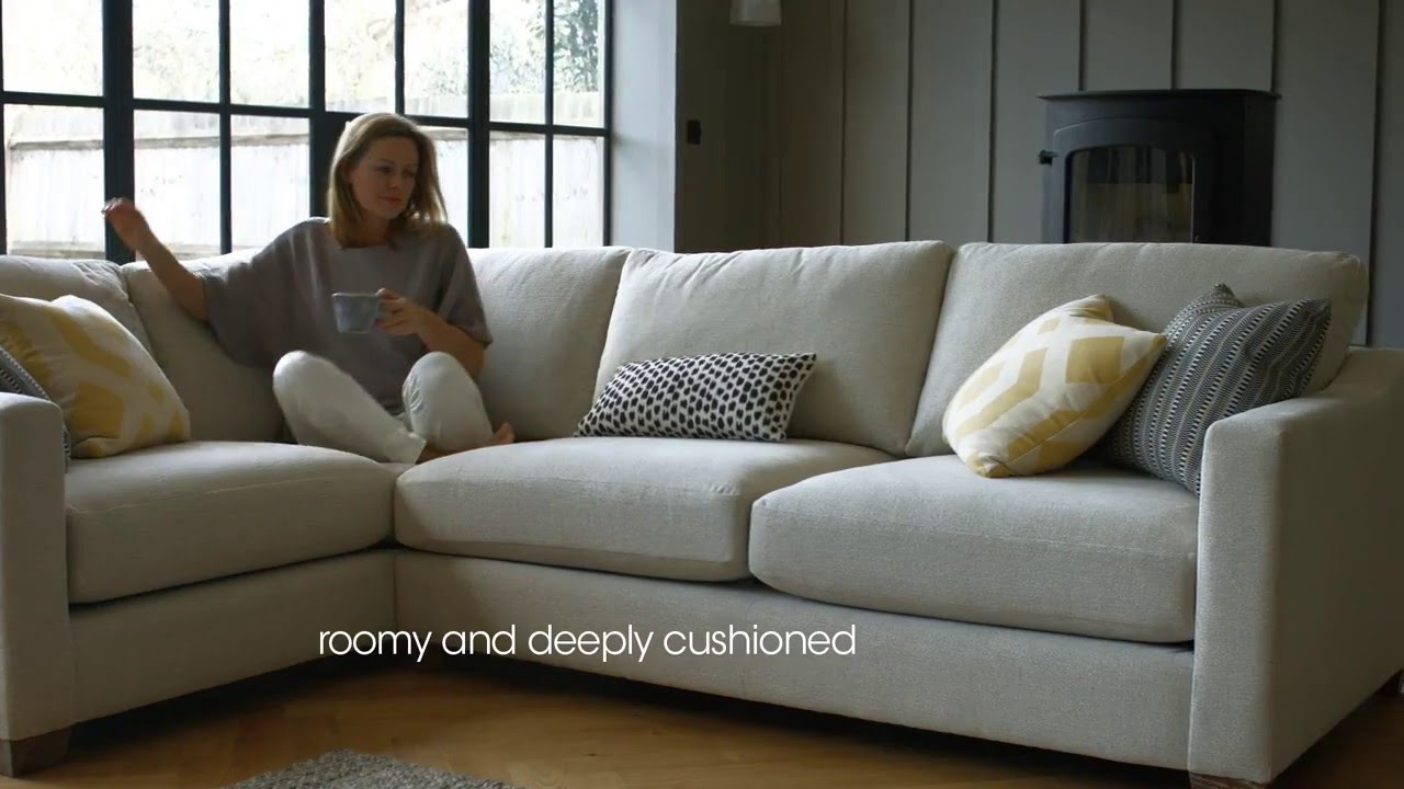 Interesting Furniture Village Abingdon Fabric Modular Sofas Corner
