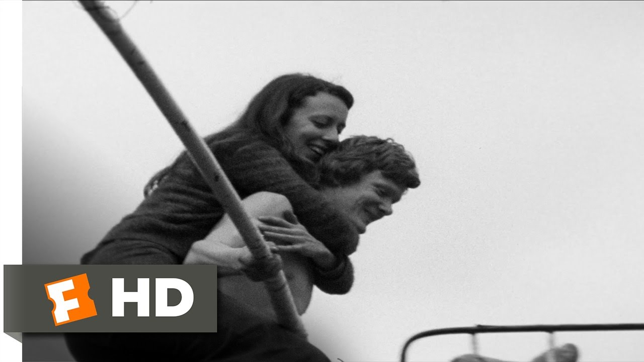 Man on Wire (2/12) Movie CLIP - Two Mischievous Kids (2008) HD - YouTube