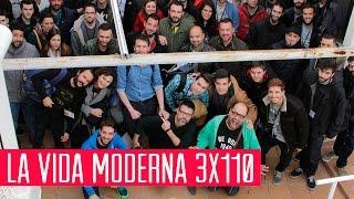 La Vida Moderna 3x110...es denunciar al Dr. Cavadas porque Snapchat no reconoce tu nueva cara