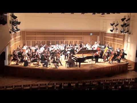 Рахманинов С.В. - Концерт для фортепиано с оркестром №2 C-moll, ор. 18