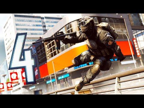 Battlefield 4 - Epic Moments (#81) thumbnail
