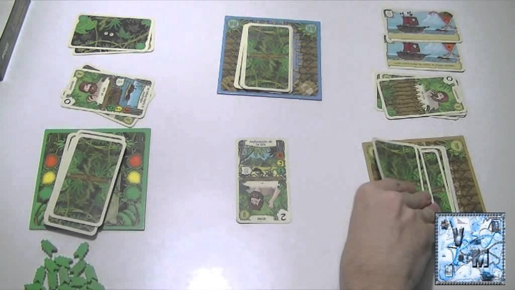 Viernes juego de mesa rese a aprende a jugar youtube for Viciados de mesa