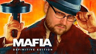 НОВАЯ СТАРАЯ МАФИЯ (СТРИМ) ► Mafia: Definitive Edition #1