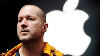 Why Jonathan Ive Is Leaving Apple