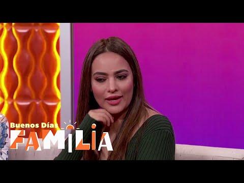 Mayeli Rivera habla de su divorcio con Lupillo