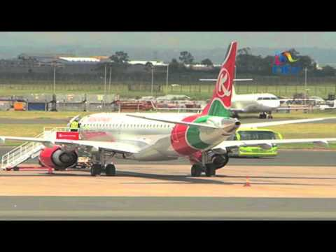 IATA paints a grim picture for African airlines in 2017