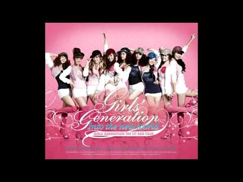 MP3 SNSD 1st Asia Tour Complete Download
