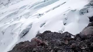 станция Мир - ледник Большой Азау(, 2015-03-24T17:02:19.000Z)