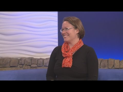 Nicole Peritore, UK Cooperative Extension