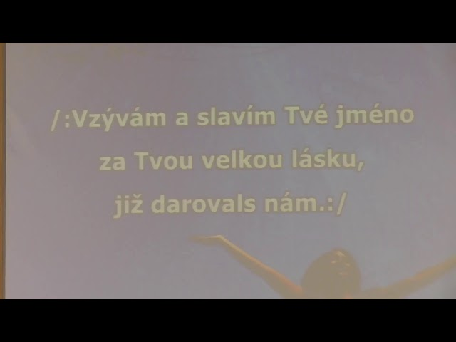 SCEAV Písek u Jablunkova