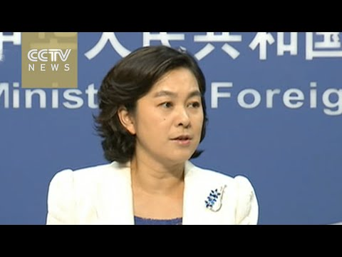 China: UN should respond to DPRK's nuclear test