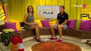 Repeat youtube video Fit mit Cafe Puls