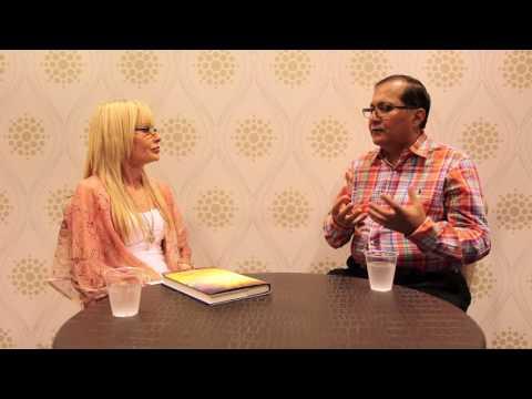 MD Has Hellish Near Death Experience Dr Rajiv Parti l Lynn Fishman SSF IIIHS Conferences