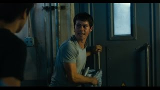 Exclusive 'Maze Runner: The Scorch Trials' Clip: It's Time to Run