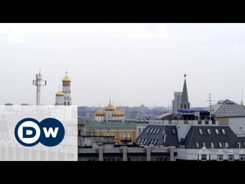 Moskau, Stadt der Reichen | DW Nachrichten