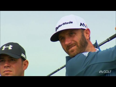 British Open Odds: Dustin Johnson listed as favorite for the 145th Open   Golf Channel