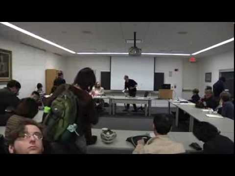 Kizuna: New Forms of Social Capital in Disaster Japan, February 28, 2012