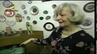 Duendes Reales viven con Anciana