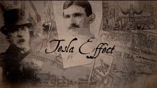 Tesla Effect: A Tex Murphy Adventure - Teaser Trailer