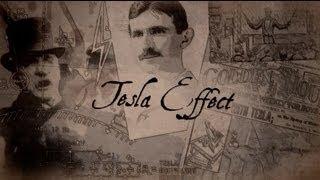 Tesla Effect: A Tex Murphy Adventure - Teaser Trailer