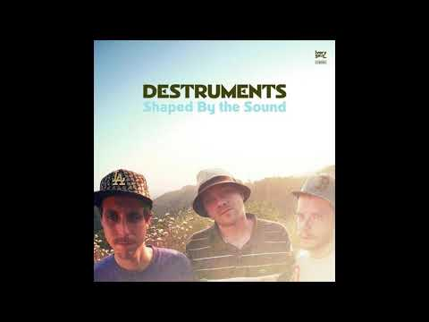 Destruments ‎– Shaped By the Sound