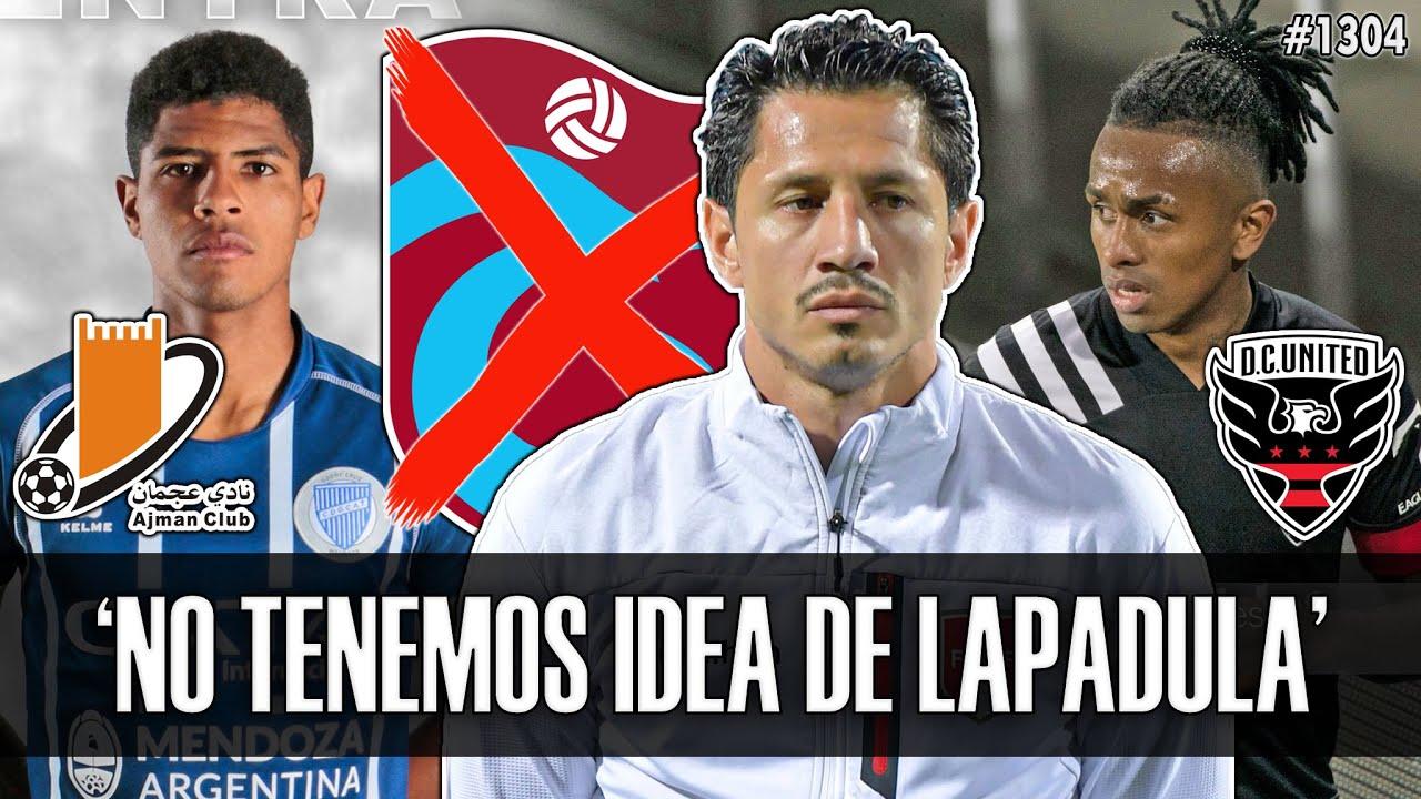 ❌ GIANLUCA LAPADULA DESCARTADO por TRABZONSPOR de TURQUÍA | WILDER CARTAGENA AJMAN FC | YORDY REYNA