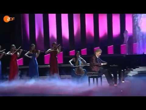 Willkommen bei Carmen Nebel: Richard Clayderman - Ballade Pour Adeline