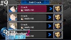 Devil Survivor 2: Record Breaker [9] Multi-hit