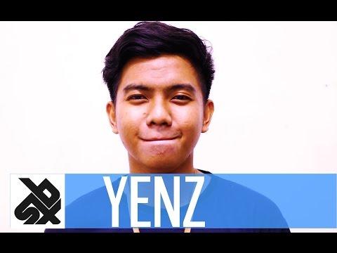 YENZ  |  Indonesian Beatbox Drop