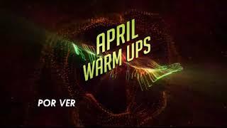Gambar cover DEMO WARMUP ABRIL 2018 VOL 1   ( X EQUIS )  BY DJ EDGAR