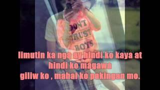 kahit Di Na Tayo Lyrics Mhine c0e ( 5 )