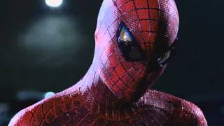 (Новый человек-паук) Клип