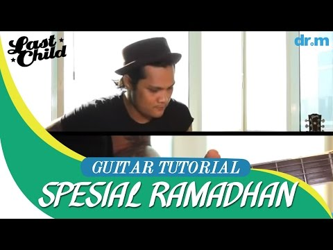 Penantian Guitar Tutorial (by Virgoun Last Child)