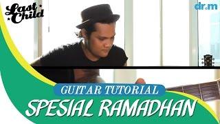 Penantian Guitar Tutorial (by Virgoun Last Child)
