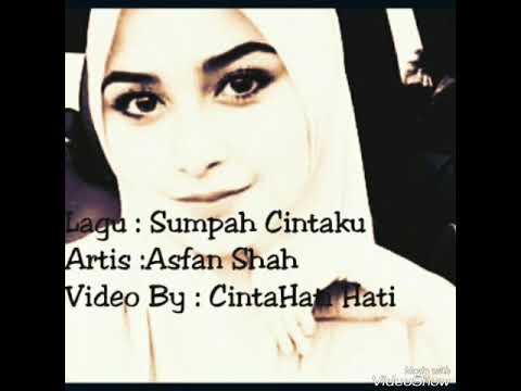Sumpah Cintaku - Asfan Shah