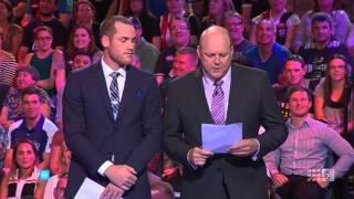 2014.03.06 - The Footy Show  (Mark Thompson, Dane Swan, Jarryd Roughhead)