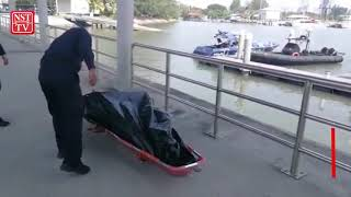 Body of man believed to have fallen off Penang ferry found