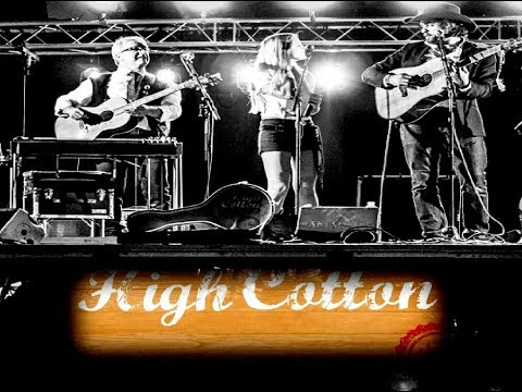 High Cotton en concert le 17 Février 2018