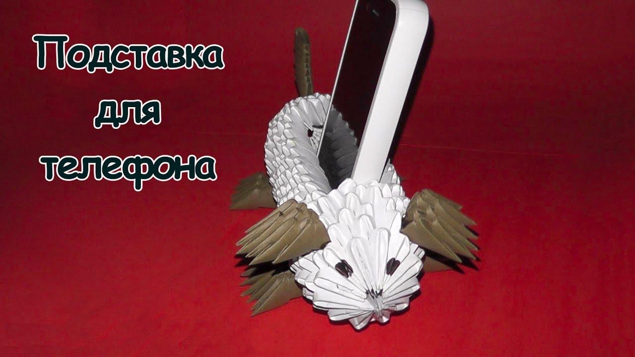 Белый лебедь в технике модульное оригами: мастер-класс с пошаговым фото