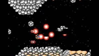 NES Longplay [065] Over Horizon