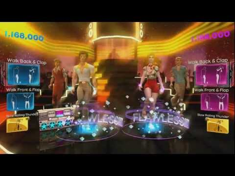 E3 2012: Dance Central 3