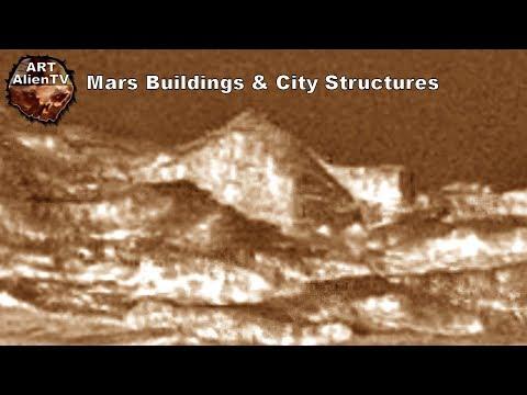 nouvel ordre mondial | Mars Secret - OCTOBER 2017